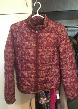 Стильная куртка1