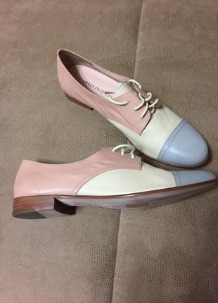 Туфли carlo pazolini2 фото