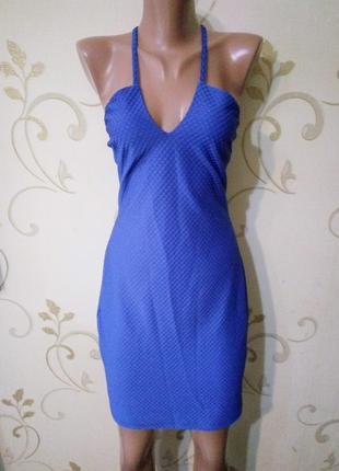 Новогодняя распродажа ! miss selfridge . эффектное платье сарафан2