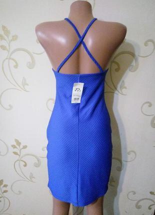 Новогодняя распродажа ! miss selfridge . эффектное платье сарафан3