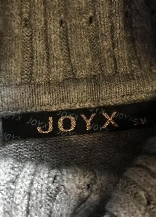 Удлинённый свитер ,туника s-m3 фото