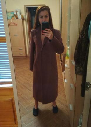 Пальто,которое будет только у вас1