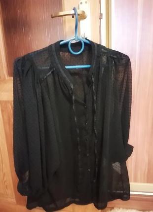 Соблазнительная блуза3