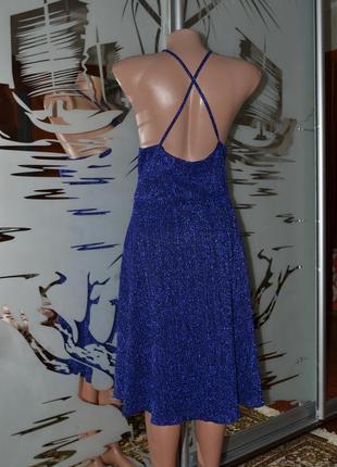 Нарядное вечернее платье евро 54размер1