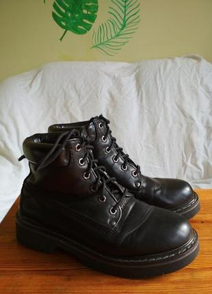 Ботинки демисезонные1