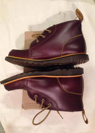 Ботинки dr martens3