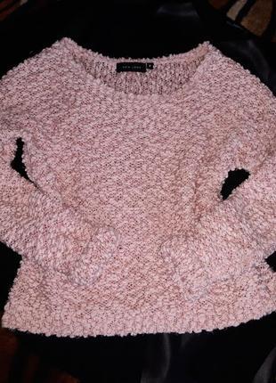 Очень крутой свитерок)1