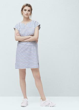 Платье от mango1