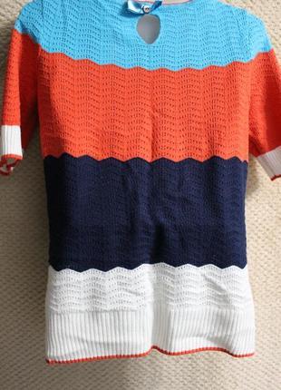 Красивая кофта + подарок юбка1