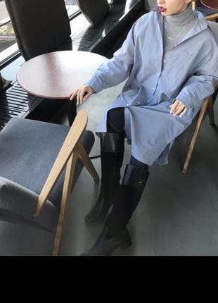 Платье-рубашка-тренч4