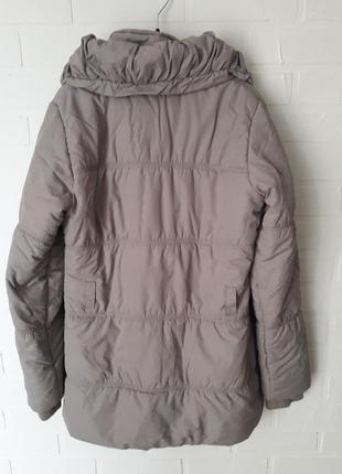 Жіноче пальто-куртка laura t.collestion. made in germany.3 фото