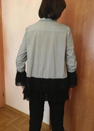 Блузка тм imperial, р. m/l4 фото