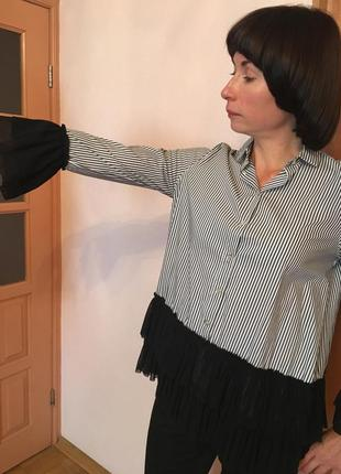 Блузка тм imperial, р. m/l5 фото