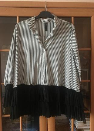 Блузка тм imperial, италия1