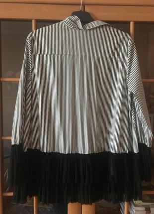 Блузка тм imperial, р. m/l2 фото