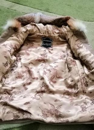 Зимняя куртка4
