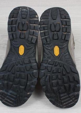 Зимние треккинговые ботинки scarpa оригинал, размер 39 - 40 (gore-tex, vibram)4