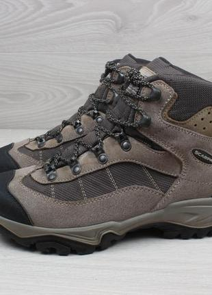 Зимние треккинговые ботинки scarpa оригинал, размер 39 - 40 (gore-tex, vibram)5