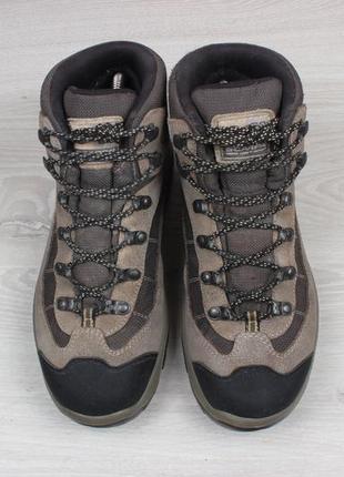 Зимние треккинговые ботинки scarpa оригинал, размер 39 - 40 (gore-tex, vibram)2