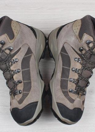 Зимние треккинговые ботинки scarpa оригинал, размер 39 - 40 (gore-tex, vibram)3