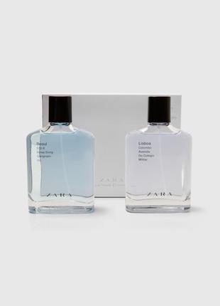 Набор парфюмерии для мужчин