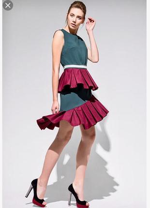 Нове неймовірне плаття lattori цум1