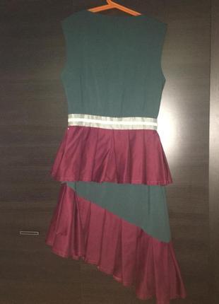 Нове неймовірне плаття lattori цум5