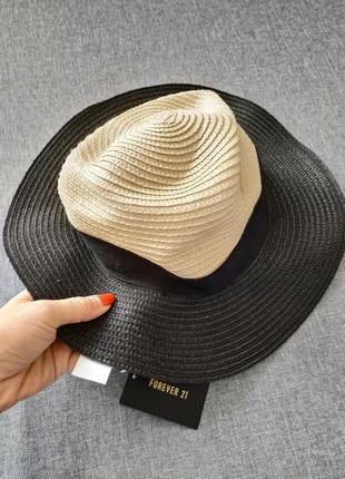 Новая шляпа forever21 с америки1