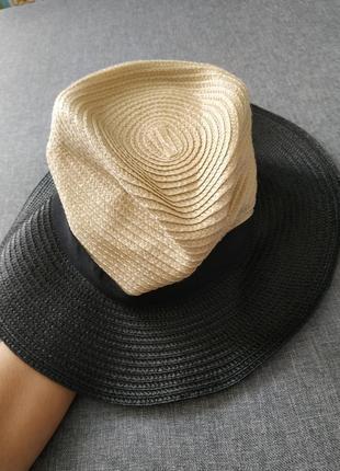 Новая шляпа forever21 с америки2