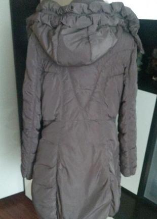 Зимняя куртка3