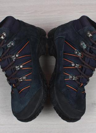 Зимние треккинговые ботинки peter storm waterproof, размер 35 (vibram)3 фото