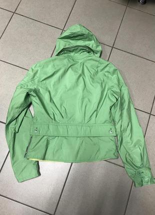 Ветровка куртка фирменная оригинал ralph lauren размер м3