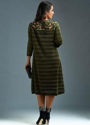 Платье женское нарядное бархатное размеры: 48-50,52-54,56,58-60,623