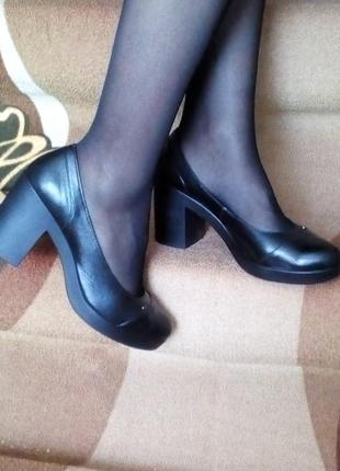 Туфли женские1