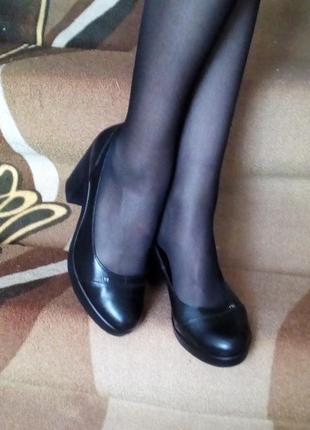 Туфли женские3