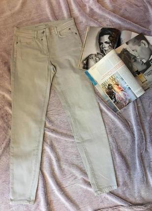 Серые джинсы skinny1