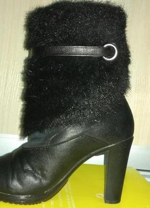 Ботиночки зимние4