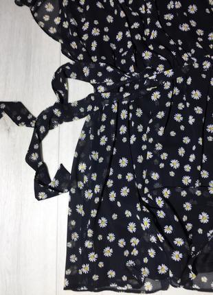 Платье на запах3 фото