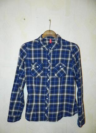 Рубашка h&m2 фото