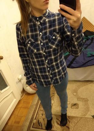 Рубашка h&m1