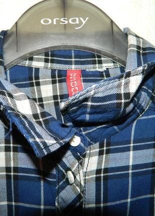 Рубашка h&m3