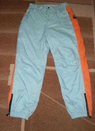 Лыжные штаны nordica 50-52разм1