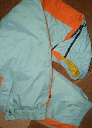 Лыжные штаны nordica 50-52разм3