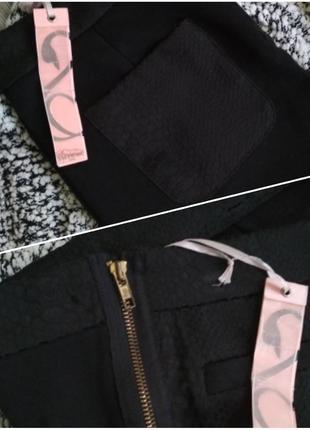 Стильные брючки брюки скинни с высокой посадкой талией5 фото