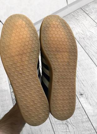 Кроссовки adidas gazelle2 фото