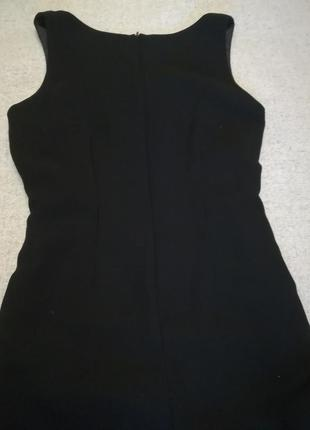 Черный сарафан фирмы jessica howard, размер 48-504 фото