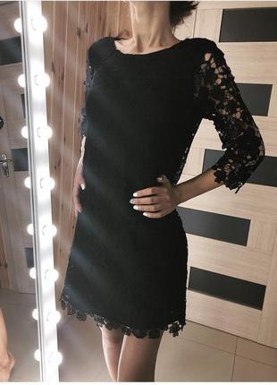 Платье с открытой спинкой !!2