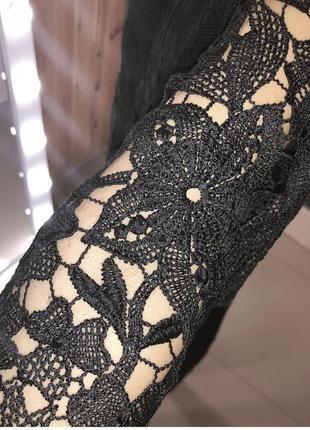 Платье с открытой спинкой !!3