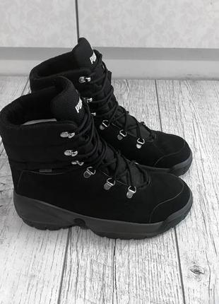Ботинки puma1 фото