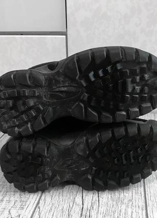 Ботинки puma3 фото
